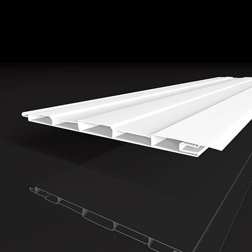 Fassadenprofil von moreplast