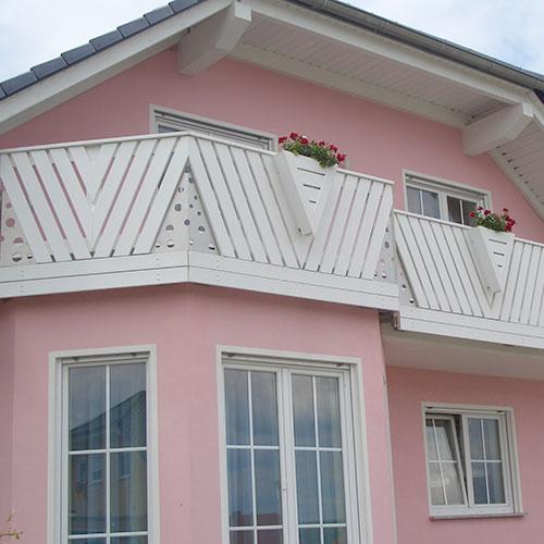 Balkon Alzey