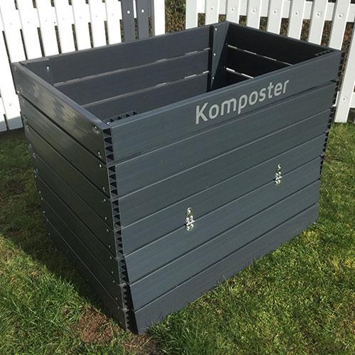 Komposter von moreplast